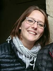 Sarah Thevenard organises tours southern burgundy